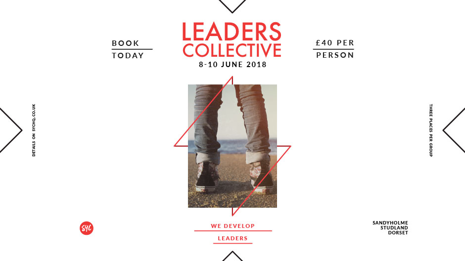 Leaders Collective header image