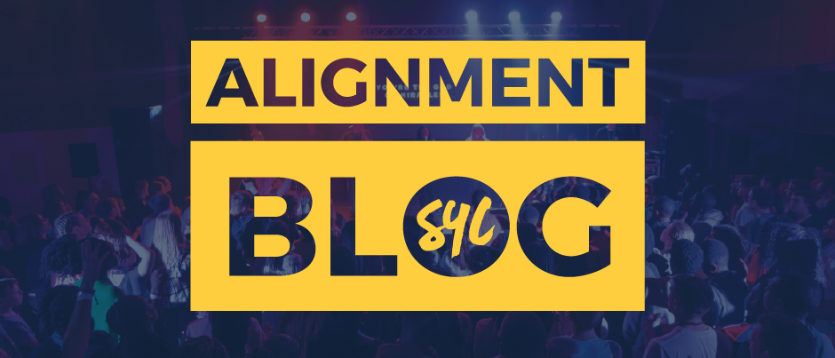 Alignment Blog header image